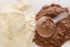 whey-protein-powder-vanilla-chocolate