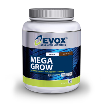 EVOX MEGA GROW OLD