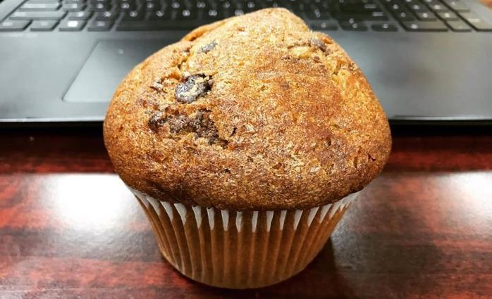 capp muffin