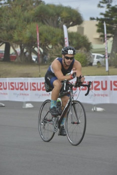 70.3 Ironman Cycle