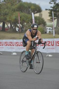 70.3 Ironman Cycle